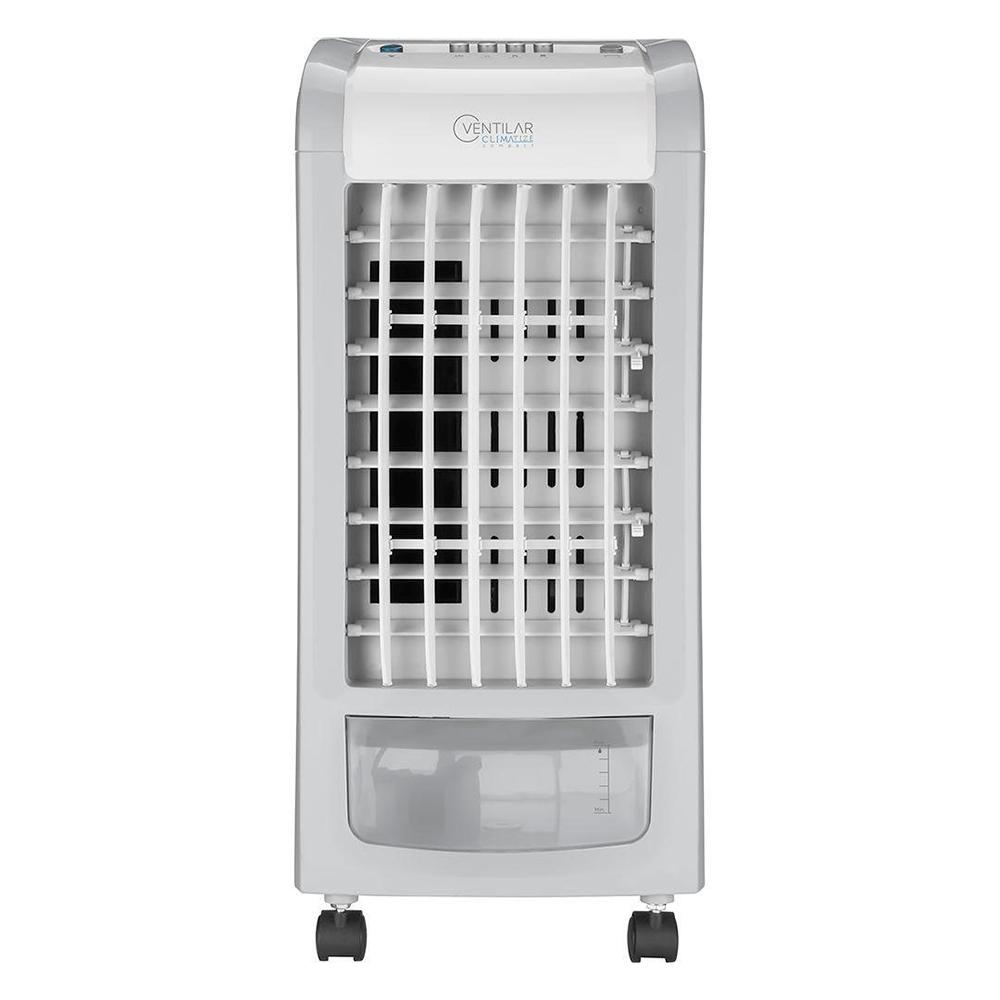 Climatizador de Ar Portátil Cadence CLI302 com filtro de ar lavável, reservatório 3,7 litros