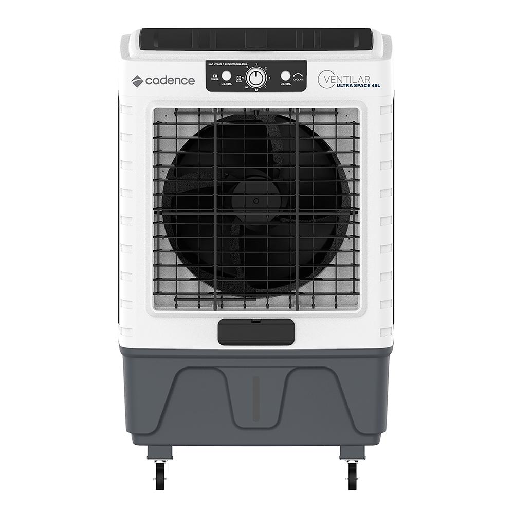 Climatizador de Ar Cadence CLI545 45 Litros, 3 Velocidades